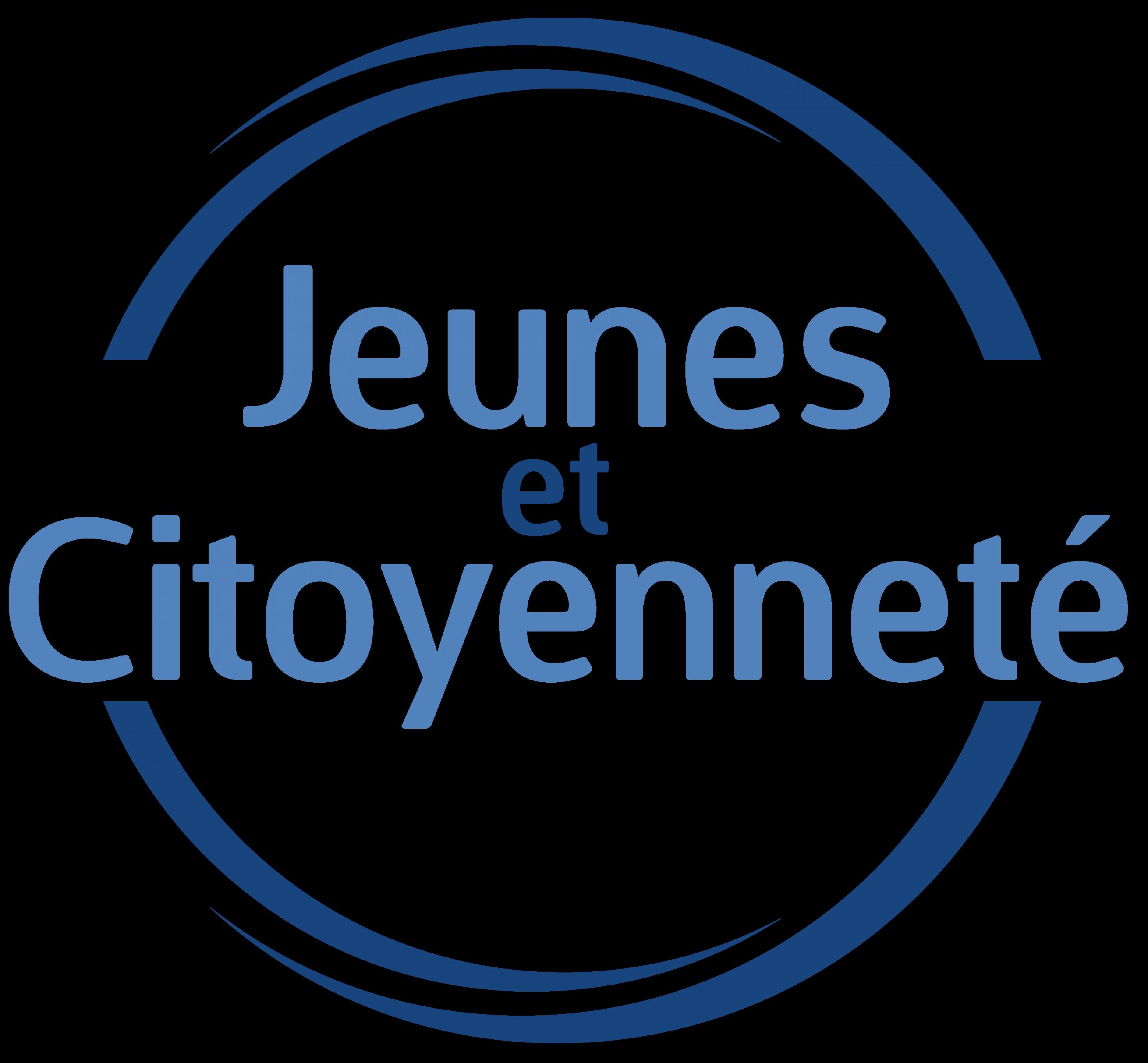 Jeunes et Citoyenneté Logo